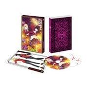 『賭ケグルイ××』Blu-ray-BOX 1