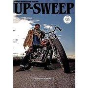 UP SWEEP(アップスウィープ) 2019年 03月号 [雑誌]