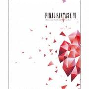 FINAL FANTASY Ⅵ ORIGINAL SOUNDTRACK REVIVAL DISC