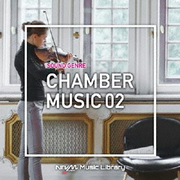 NTVM Music Library サウンドジャンル編 室内楽02