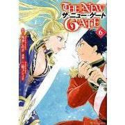 THE NEW GATE 6(アルファポリスCOMICS) [コミック]