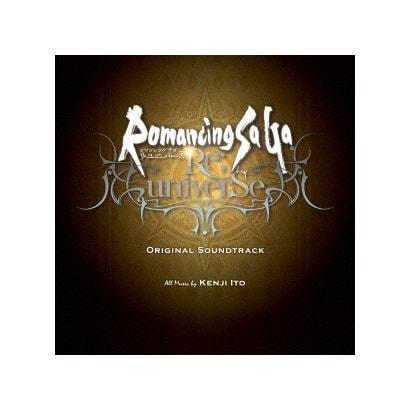 伊藤賢治/Romancing SaGa Re;univerSe ORIGINAL SOUNDTRACK