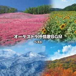 オーケストラ抒情歌BGM ベスト (BEST SELECT LIBRARY 決定版)