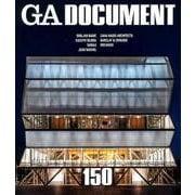 GA DOCUMENT 150 [全集叢書]