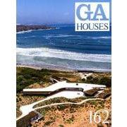 GA HOUSES 162 [全集叢書]