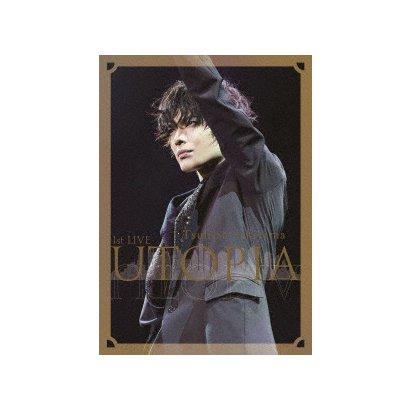 崎山つばさ/崎山つばさ 1st LIVE -UTOPIA- [Blu-ray Disc]