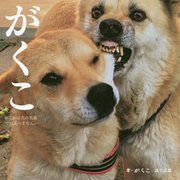 (閲覧注意)トラウマ級笑撃の犬写真集 がくこ(仮) [単行本]