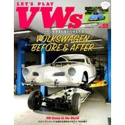 LET'S PLAY VWs VOL.55 [ムックその他]