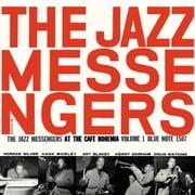 カフェ・ボヘミアのジャズ・メッセンジャーズ Vol.1 +3