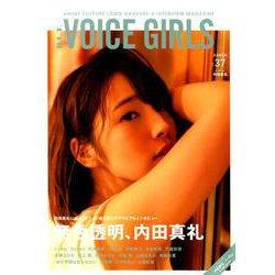 B.L.T.VOICE GIRLS Vol.37 [ムックその他]