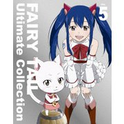 FAIRY TAIL Ultimate Collection Vol.5