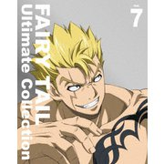 FAIRY TAIL Ultimate Collection Vol.7