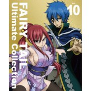 FAIRY TAIL Ultimate Collection Vol.10