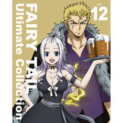 FAIRY TAIL Ultimate Collection Vol.12