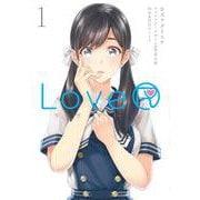 LoveR 1(電撃コミックスNEXT) [コミック]