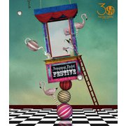 "SING LIKE TALKING 30th Anniversary Live Amusement Pocket ""FESTIVE"""