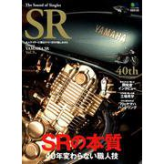 The Sound of Single SR Vol.9 [ムックその他]