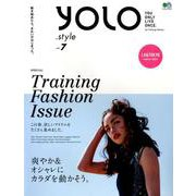 YOLO.style Vol.7 [ムックその他]