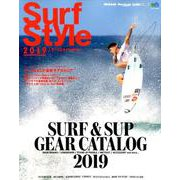 SurfStyle 2019 [ムックその他]