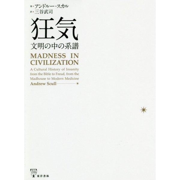 狂気-文明の中の系譜 [単行本]