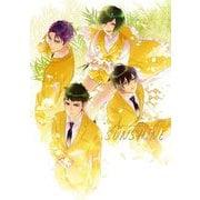 SUNSHINE―A3!2nd Anniversary Book [単行本]