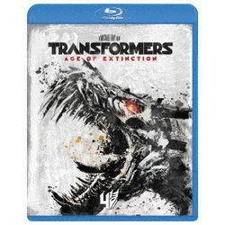 トランスフォーマー/ロストエイジ [Blu-ray Disc]