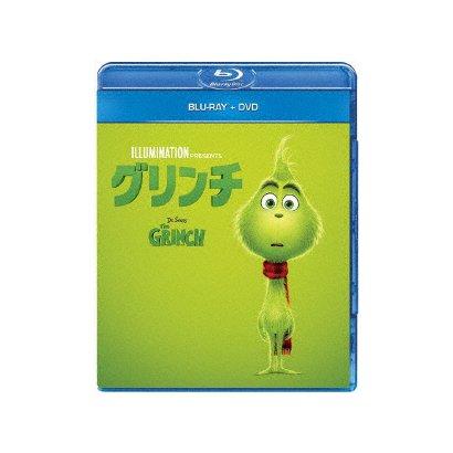 グリンチ [Blu-ray Disc]