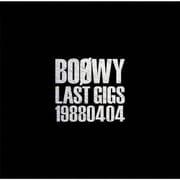 LAST GIGS 19880404