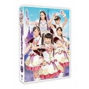 魔法×戦士 マジマジョピュアーズ! DVD BOX vol.3