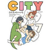 CITY 7(モーニングKC) [コミック]