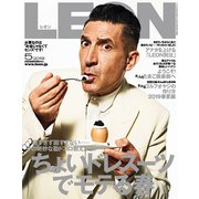 LEON (レオン) 2019年 05月号 [雑誌]