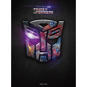 THE ART OF THE TRANSFORMERS [ムック・その他]