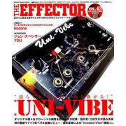 The EFFECTOR BOOK Vol.43 (シンコー・ミュージックMOOK) [ムックその他]