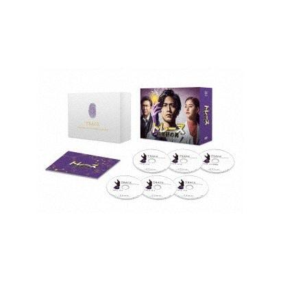 トレース~科捜研の男~ DVD-BOX [DVD]