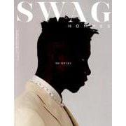 SWAG HOMMES - スワッグ オム - Vol.8 (サンエイムック) [ムックその他]