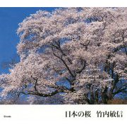日本の桜 [単行本]