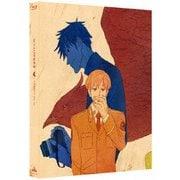 ACCA13区監察課 COMPACT Blu-ray