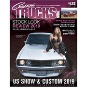 Custom TRUCKS MAG.(カスタムトラックスマグ) 2019年 06月号 [雑誌]