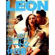 LEON (レオン) 2019年 06月号 [雑誌]