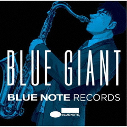 BLUE GIANT × BLUE NOTE