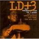ルー・ドナルドソン/LD+3