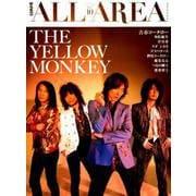 B-PASS ALL AREA (ビーパス・オール・エリア) Vol.10 (シンコー・ミュージックMOOK) [ムックその他]