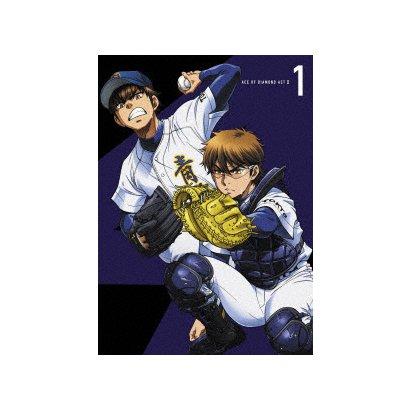 ダイヤのA actⅡ 1 [Blu-ray Disc]