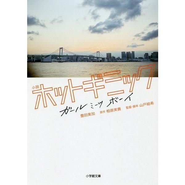 小説 ホットギミック ガールミーツボーイ(小学館文庫) [文庫]
