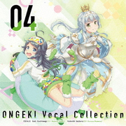 ONGEKI Vocal Collection 04