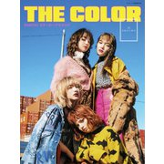 THE COLOR 2019年 07月号 [雑誌]