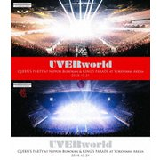 UVERworld 2018.12.21 Complete Package - QUEEN'S PARTY at Nippon Budokan & KING'S PARADE at Yokohama