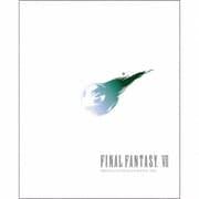 FINAL FANTASY Ⅶ ORIGINAL SOUNDTRACK REVIVAL DISC