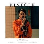 KINFOLK JAPAN EDITION VOLUME25(NEKO MOOK 2858) [ムックその他]