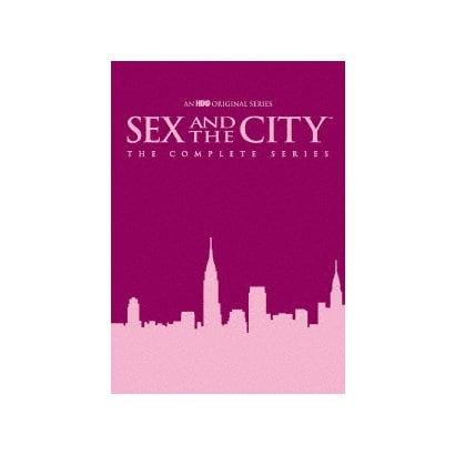 セックス・アンド・ザ・シティ <シーズン1-6> DVD全巻セット [DVD]